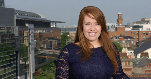 Jane Byrne Chartered Accountant (ACA) and Chartered Tax Consultant (CTC)