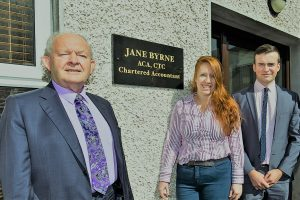Chartered Accountants Jane Byren